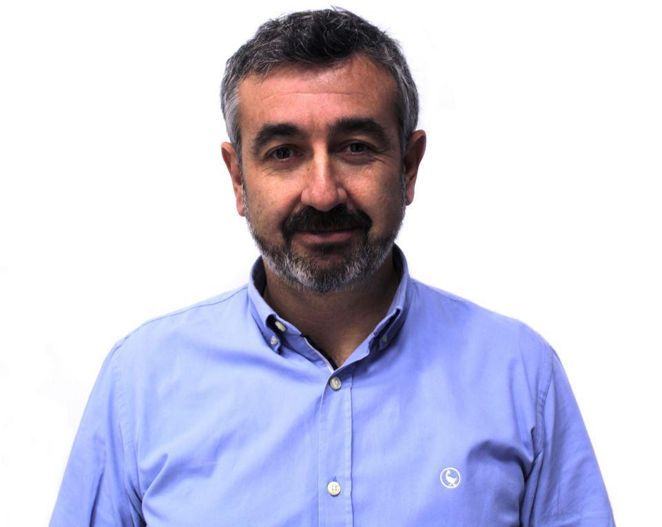 David Calderón