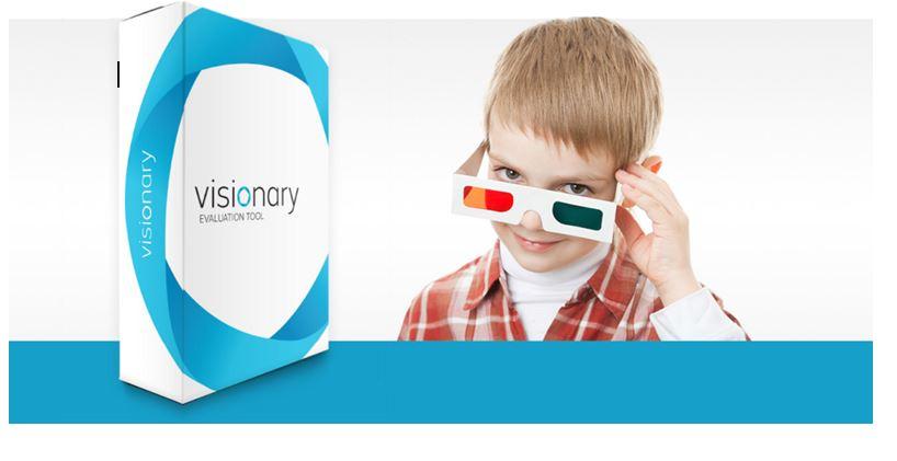 terapia visual - ¿Qué es la Terapia Visual?