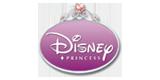 princesas disney - A la moda
